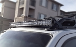 LED Light Bar Mount - Nissan Xterra '2005-2015