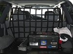 Raingler Nissan Xterra Barrier Net